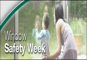 Window Safety Week Image